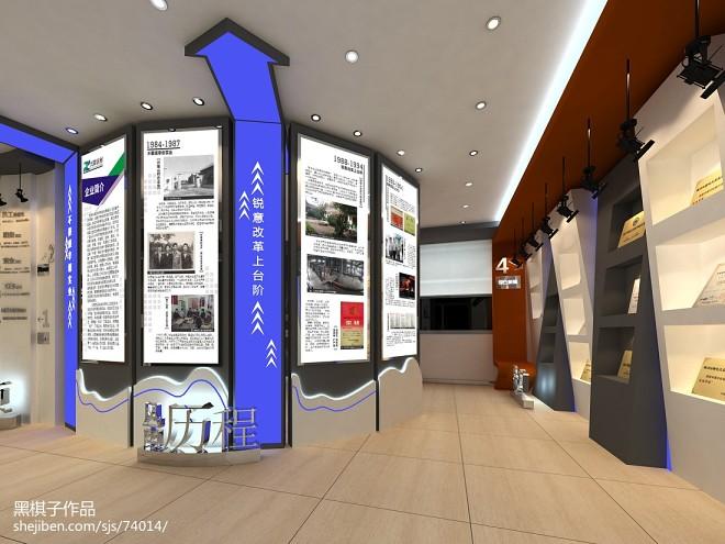 新隆新材荣誉展厅_2778570