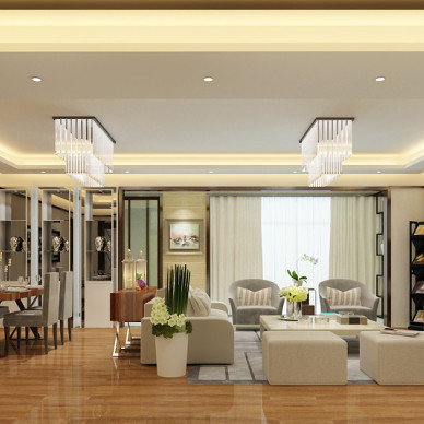黄岛住宅设计_2781441