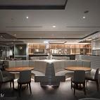 DORICIOUS餐厅座位设计图片