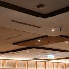 DORICIOUS餐厅吊顶设计图