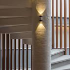 景泰阁精品客栈楼梯设计图片