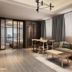 单身公寓45平方_2794006