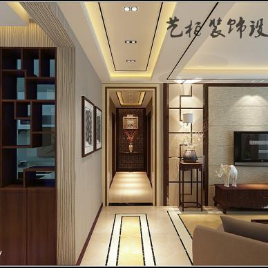 新中式与美式完美结合_2794316