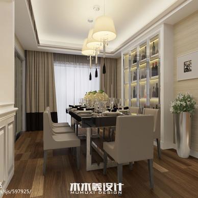 木木羲设计 | 梦享家 | 现代_2808576