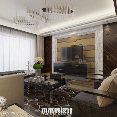 木木羲设计 | 梦享家 | 现代_2808578