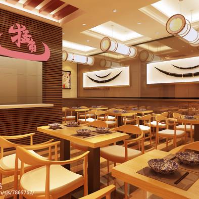 餐饮2——台湾猛角牛肉面