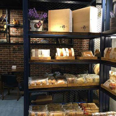 阿郎——新威中店(烘焙业、蛋糕店、面包房