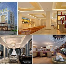 尧德酒店设计[陕西安康]_2824935