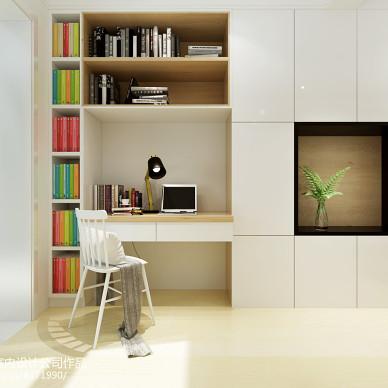 【李栋高端设计公司】 -公寓设计_2838375