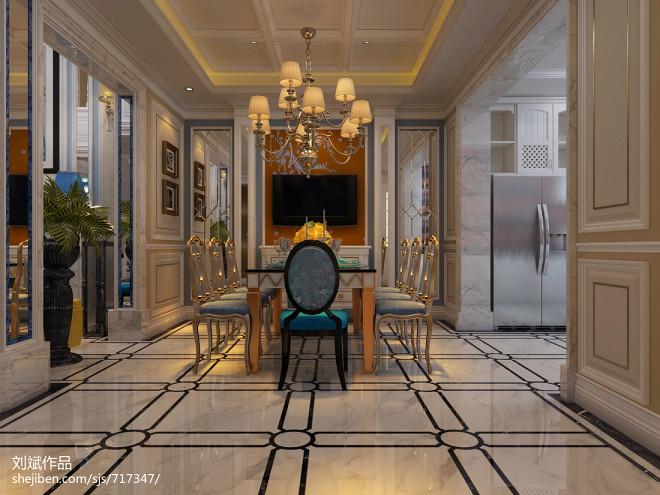 青岛别墅设计_青岛印象别墅设计效果图