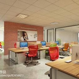 机器人办公楼_2895659