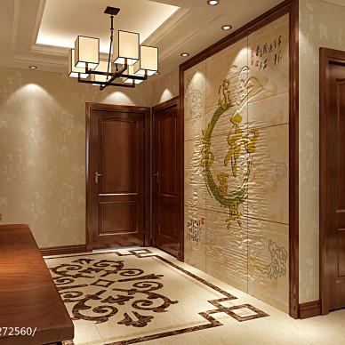 中式家装_2900346