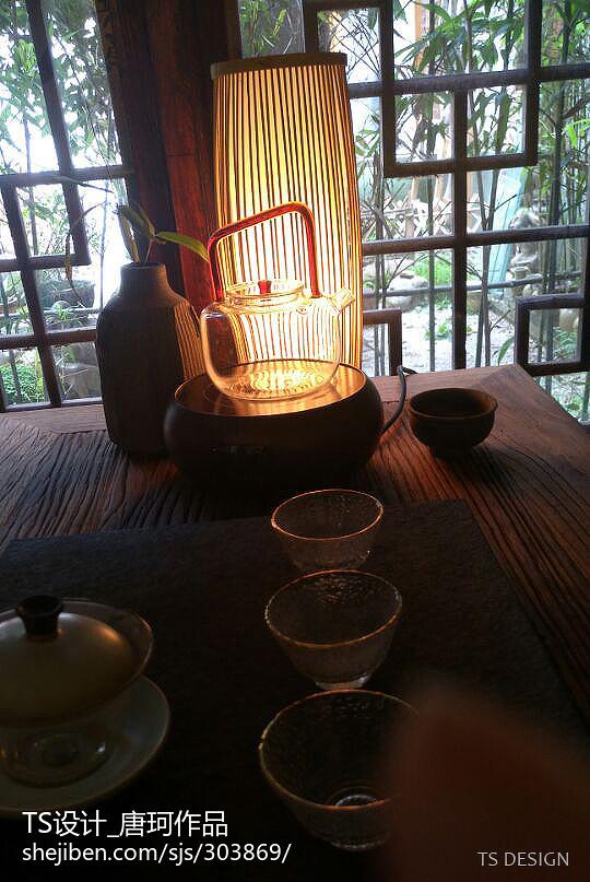 泥人刘—茶空间_2902407
