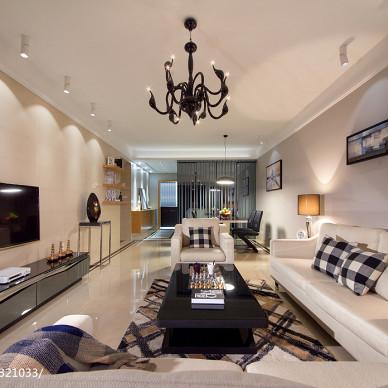 奥园私宅设计-照片实景_2908906