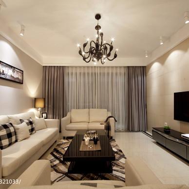 奥园私宅设计-照片实景_2908908