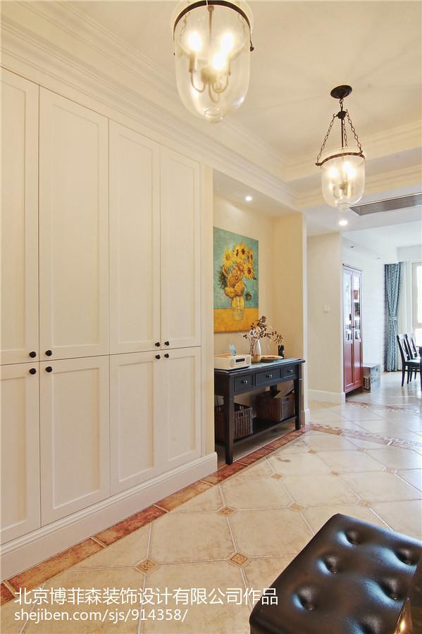 七九八零室内设计出品 —— 简美之家