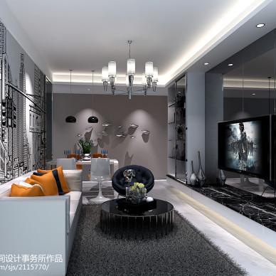 地产项目~售楼部、样板房_2935338