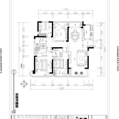 万境水岸二期住宅设计方案_2947481