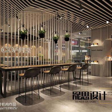 【心语咖啡形象店】--徐州观音机场店