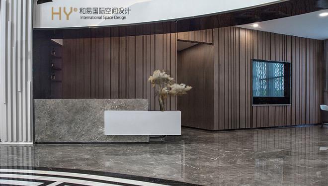山悟,售樓處營銷中心