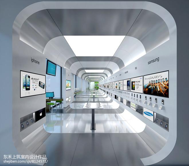 中国电信衡阳中心厅_2958498