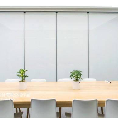 微易科技信息(杭州)办公室设计_2962122