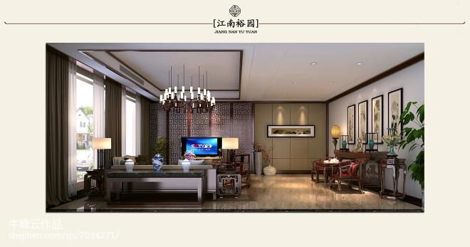 新乡江南裕园10号楼设计方案_296