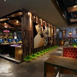 广州番禺咖啡厅网吧_2965331