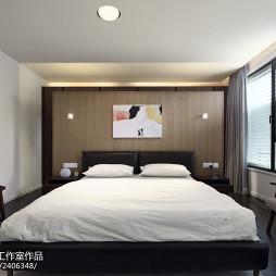简约别墅卧室设计图