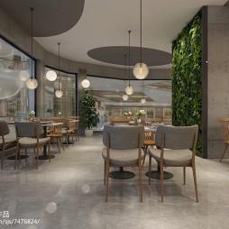 零空间餐饮设计_2970595
