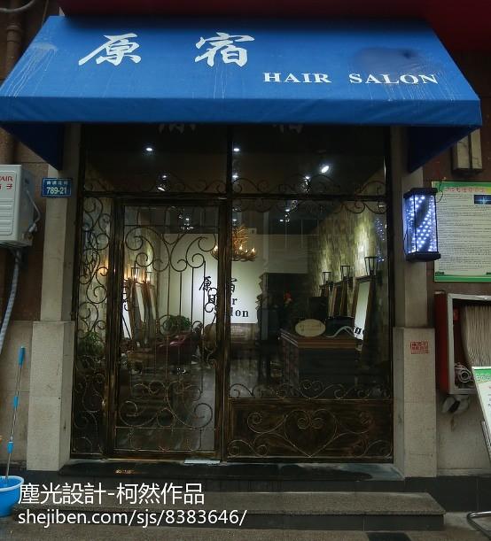 泰鑫步行街美发店【实景拍摄】_298