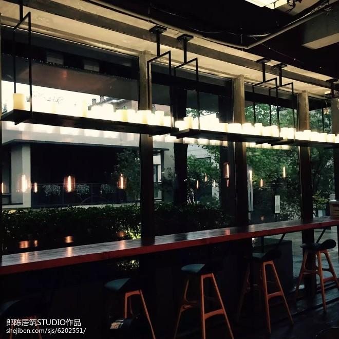 工业风咖啡店_2995354