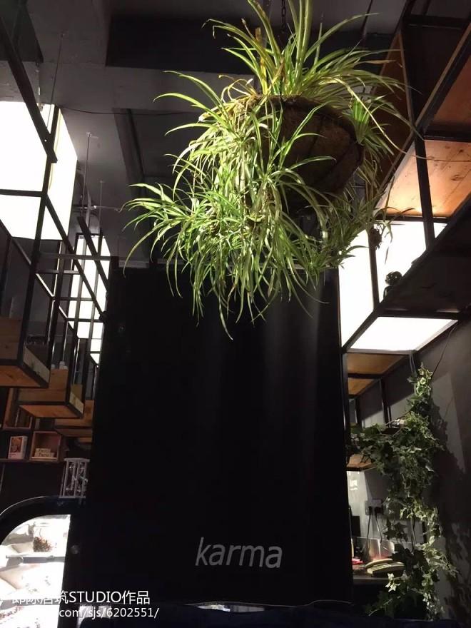工业风咖啡店_2995355