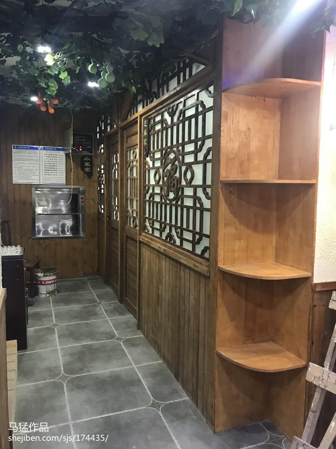 周口淮阳粗粮小厨15店_300835