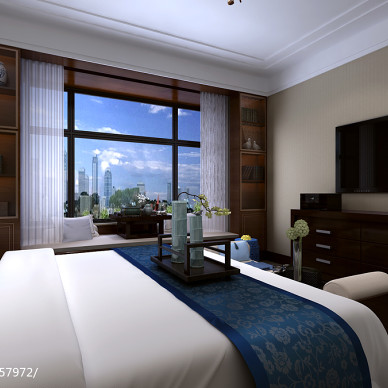 济南中海国际社区 设计方案_3009267