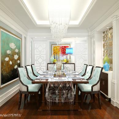 奥龙观邸 设计方案_3009296