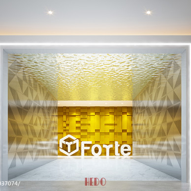 Forte 杭州总部_3014593