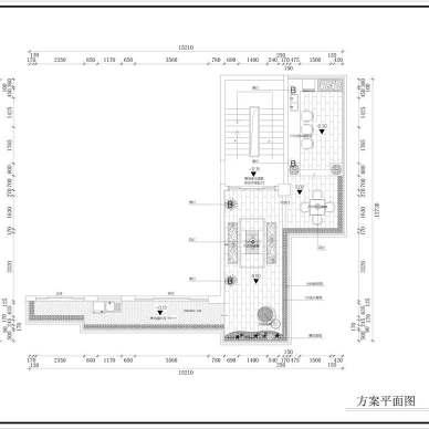 聚龍小鎮-別墅陽臺景觀設計項目_3018780