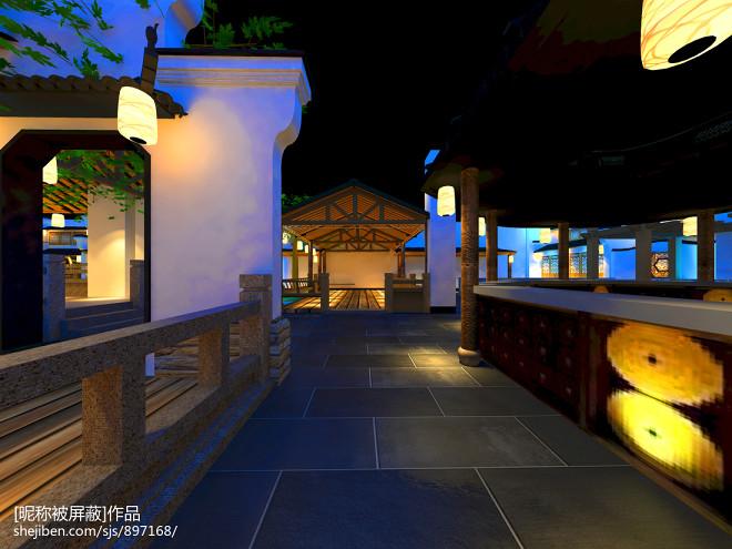 中式餐厅_3033199