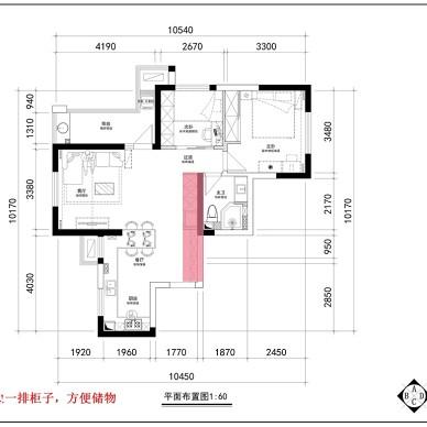名震设计·唔同软装 ︱【遇见·狮子座】_3042273