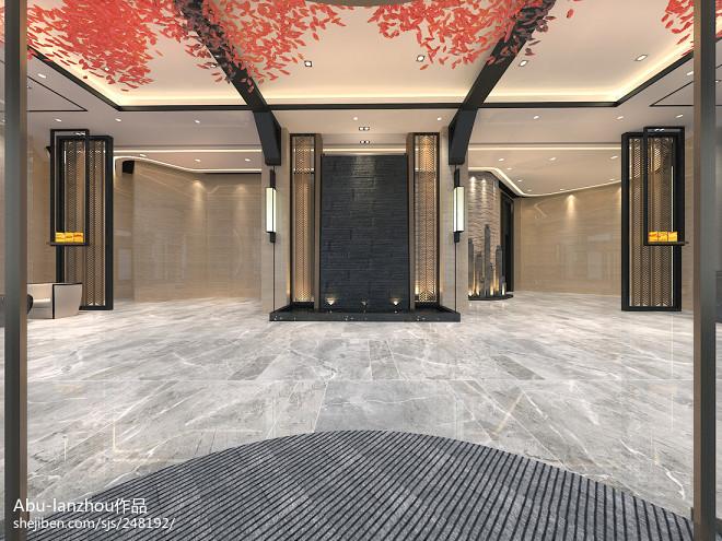 某酒店设计_3058324