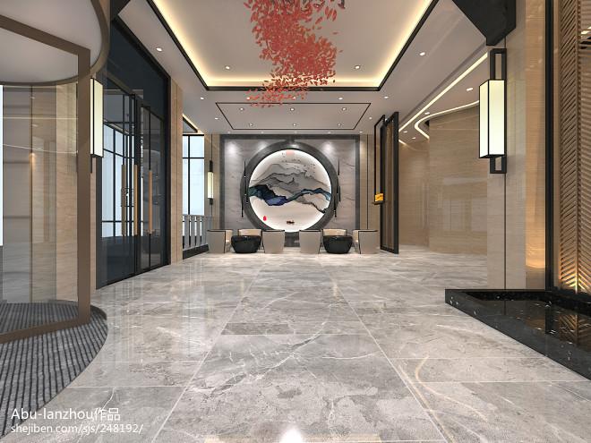 某酒店设计_3058326