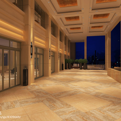 三亚熙福会酒店公寓会所_3065779
