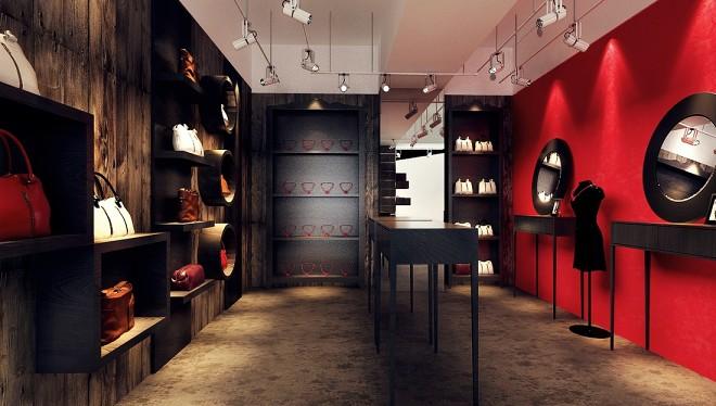 史努比咖啡厅与时尚饰品的结合