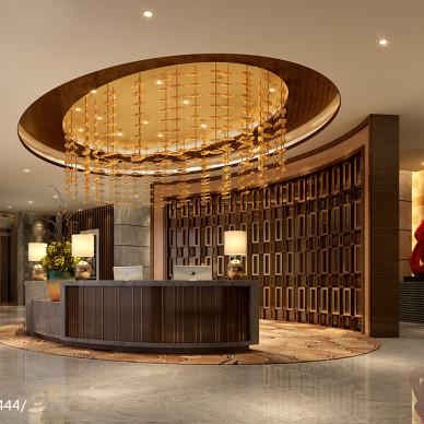 上海东庄海岸高尔夫会所设计_3068463