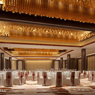 上海东庄海岸高尔夫会所设计_3068465