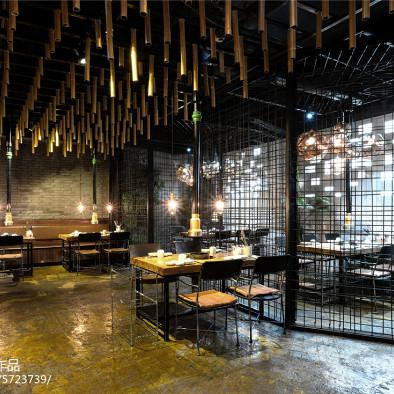 小萨BBQ(萨拉伯尔烤肉店)Sorabol barbecue shop_3070621