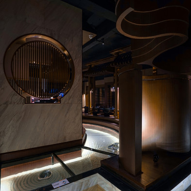 成都-Make 精致料理餐厅