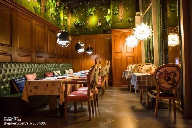 莉娜的花园餐厅_3080153