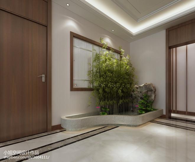 设计部落-大庆明湖苑商服_30869